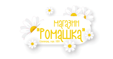 New Logo Partner Magazn Romashka