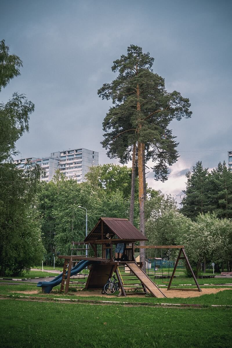 Ozeropark Zelenograd Photo 02
